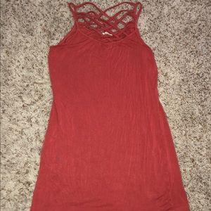 Medium T-shirt dress